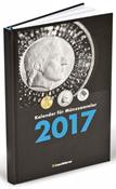 Agenda pour numismates 2017, allemand