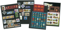 Russia 2016 - Mint - Part 1 - with standing order - complete - Mint stamp