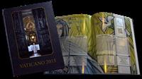Vatican - Year book 2015 - Year Book