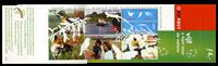 Nederland 2001 - NVPH PB 64 - Postfris