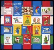Netherlands 1999 - NVPH V1856-1875 - Mint