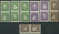 Danmark - 1924