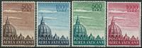 Vatikanstaten - 1953-58