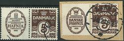 Danmark - Reklame