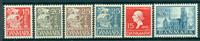 Denmark - Collection - 1933-69