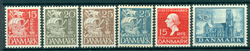 Danmark - Samling - 1933-69