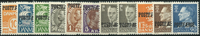 Danmark - Postfærge - 1936-70