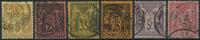 Frankrig - 1877-1900