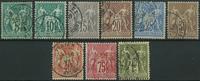 Frankrig - 1876-78