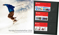 Norway - Year pack booklets 2016 - Year pack booklets