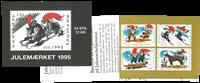 DK Julehæfte 1995