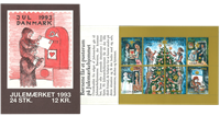 DK Julehæfte 1993
