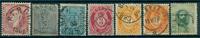 Norge - Parti - 1856-1960