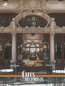 Portugal - Historiske cafeer - Postfrisk miniark
