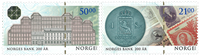 Norway - Bank of Norway - Mint set 2v