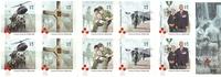 Australia - La guerre du Viet Nam - Mint booklet