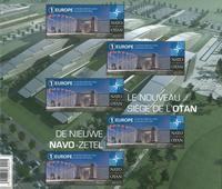 Belgium - Nato - Mint sheetlet