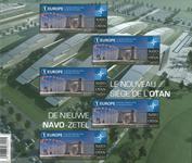 Belgien - Nato - Postfrisk ark