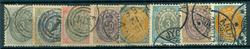 Danmark - 1875-95