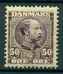 Danmark - 1905