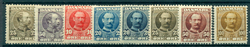 Danmark - 1904-07