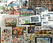 Samlet tilbud - 10 forskellige motivpakker