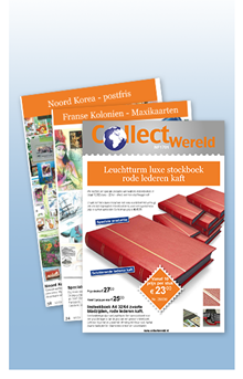 Collect Wereld - NF1701