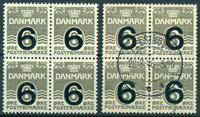 Danmark - AFA 262a - 1940