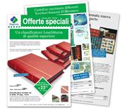 Offerte speciali - FZ1701