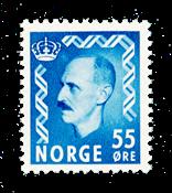 Norge 1951-52 - AFA 388 - Postfrisk