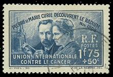 Frankrig 1938 - YT 402 - Stemplet