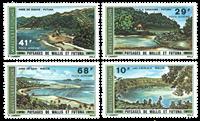 Wallis - YT PA067-70  - Mint