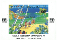 Polynesia - YT BF20 - Mint