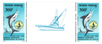 Polynesia - YT PA190A - Mint