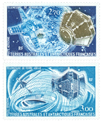 TAAF - YT PA49-50 - Mint