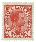 DK BOGTRYK AFA 147
