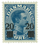DK BOGTRYK AFA 153