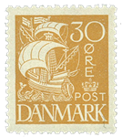 Danmark bogtryk afa 172