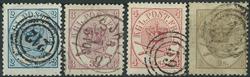 Danmark - 1864-68