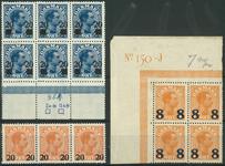 Danmark - 1921-26