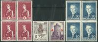 Danmark - 1937-51