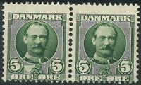Danmark - 1907