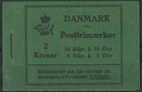 Danmark - Hæfter