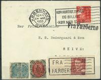 Faroe Islands - Collection