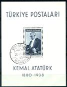 Tyrkiet/Cypern - Samling
