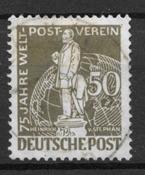 Berlin 1949 - AFA 38- Leimattu