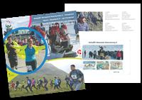 Grønland - Sport i Grønland - Souvenirmappe
