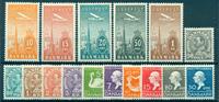 Danmark - 1934-35