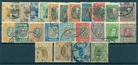 Icelande - Service - 1902-36