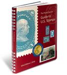 USA - Stamp catalogue 2017